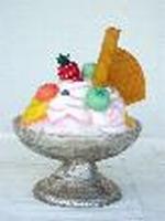 decoratie beeld sorbet ijs model 999