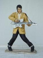 Elvis met gitaar model 1541