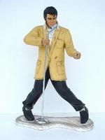 Elvis als zanger model 1592