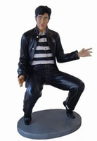 lust rock 'n roll Elvis model ST6632
