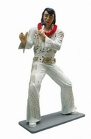 Elvis in jumpsuit model ST6642