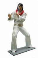 Elvis in jumpsuit model ST6642