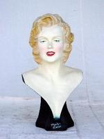 buste Marilyn Monroe model 255