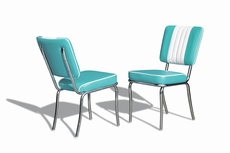 Bel Air stoel model CO24