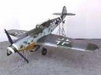 messerschmitt flugzeug