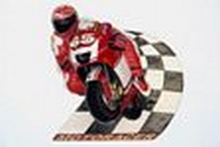 motoracer walldecor