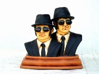 Blues Brothers torso model 1103