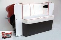 corvette sofa 2416 CV
