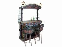 piraten bar df 1750