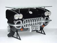side table model corvette 2033