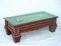 salontafel model biljard 1712