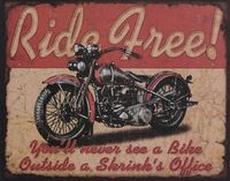07 metal plate 278 ride free