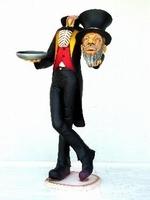 16 magician goochel butler model 1739