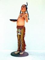 19 butler indiaan model 1742