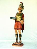 20 romeinse butler model 1743