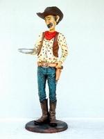 21 cowboy ober model 1744