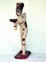 22 mummy butler model 1745