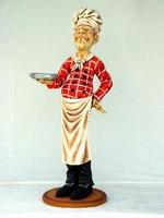 24 serveer kok model 1752