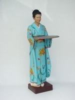 33 japanse serveerster model 2130