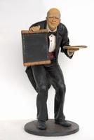 35 gepensioneerde butler model 2565