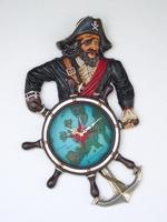 06 piraten klok model 2146