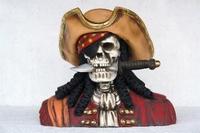 14 skull head model 2434