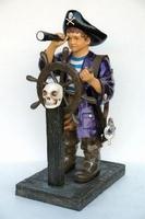 21 piraten jongen uitkijk model 2469