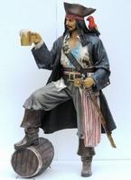 29 piraat met bier model 2518