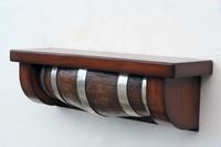 31 wall barrell model 5080