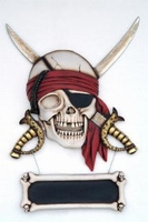 35 pirate with swords model EY