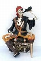 37 drinking pirate model FJ