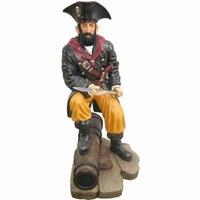 39 piraat met kanon model 30715