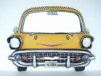 02 chevrolet bel air spiegel model 1955