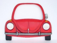 03 volkswagen kever spiegel model 2030r