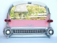 05 cadillac spiegel model 2031