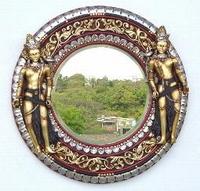 10 hindoe spiegel model 5044