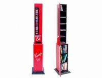 candy cabinet als cd houder model df 1305