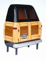 van cabinet model 2137