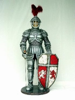 ridder knight model 1648 of 1638
