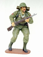 american soldier model 1731 of 1732