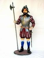 spaanse ridder model 1747 - 1800