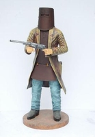 bandiet ned kelly model 2086