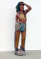 indiaan model 207
