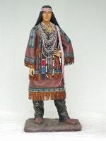 indian women model 1183
