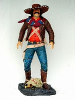 mexicaanse bandiet model 1578 of 1579