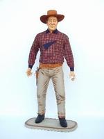 sherif john wayne model 1779 of 1988