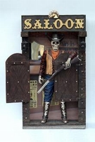 saloon decoratie model 2522
