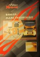 flame thrower kit