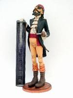 cd dvd rack piraat model 1910 of 1930