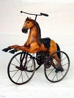 driewieler model 176